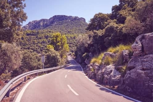 roadtrip España