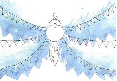 tarjeta personalizada para regalo de nacimiento niño