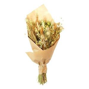 ramo de flores secas nature 60cm