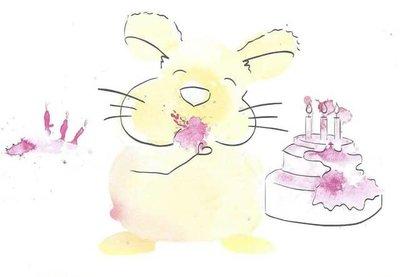 tarjeta personalizada feliz cumpleaños
